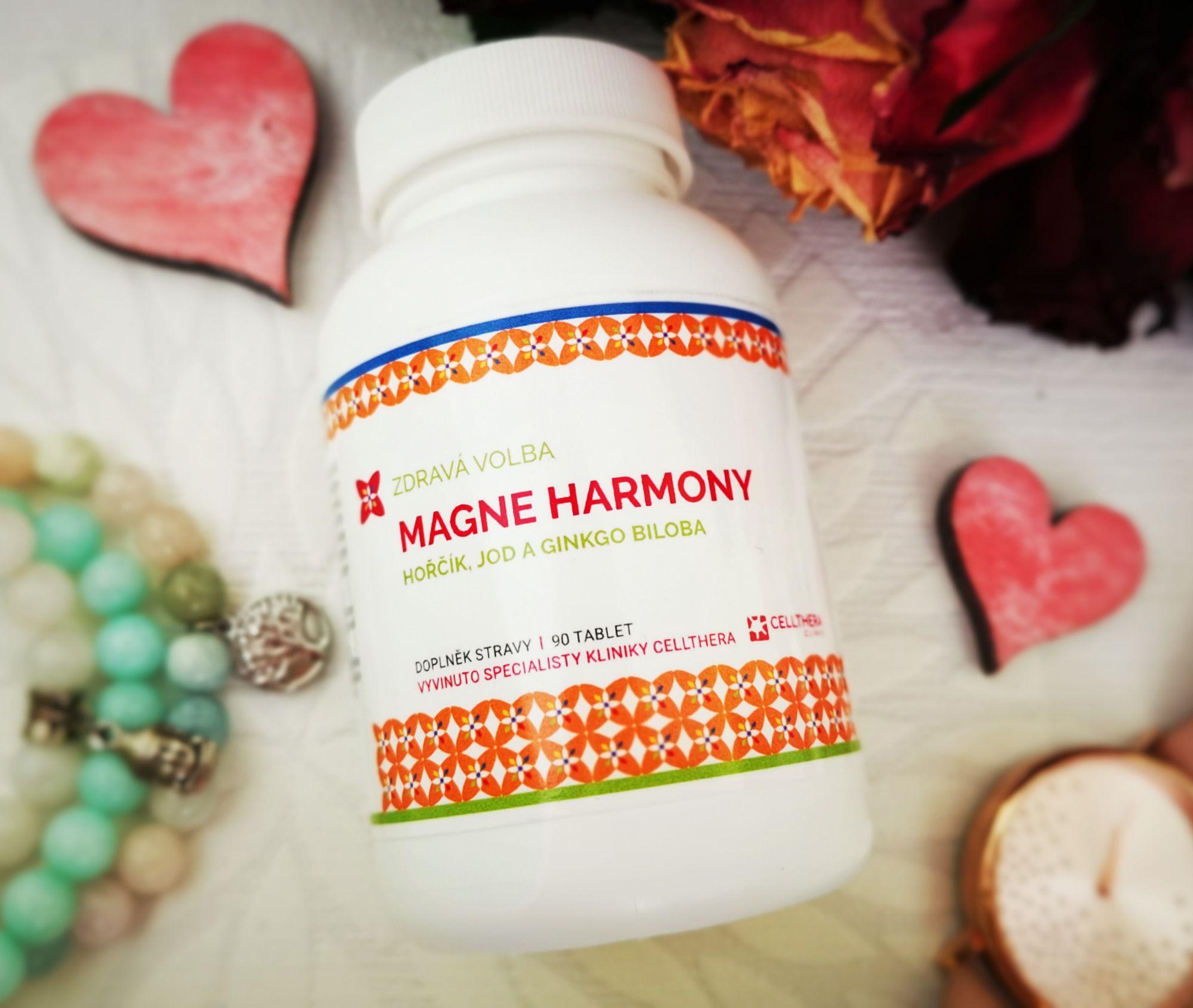 Magne Harmony